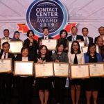 BCA Dapat Gelar Contact Center Service Excellence Award (CCSEA) 2019