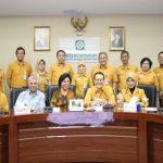 Peneliti AS Ajak BPJS Kesehatan Studi Bareng Penyakit di Indonesia