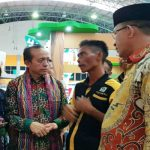 APP Sinar Mas Ikut IndoGreen Environment &Forestry Expo 2019