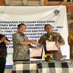 Untuk Apa BPJS Kesehatan Gandeng BKS LPD Bali?