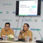 BPJS Kesehatan Bayar Klaim  Rumah Sakit Rp 11 Triliun