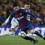 Wow, Liga Spanyol Catat Pendapatan Euro4,479 M