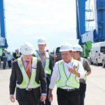 Belanda Jajaki Kerjasama Bangun Makassar New Port III