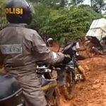 Polisi Meninggal Dalam Pengamanan Pemilu, Mendagri Berduka