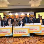 Ini Pemenang Shell LiveWIRE Energy Solutions