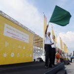 21 Tim Mahasiswa Ikut Shell Eco-Marathon Asia