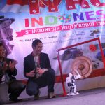 Bakal Ada Kompetisi Robot Remaja di ICE BSD, Ikut Yuk
