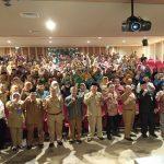 Sinar Mas Land Fasilitasi Gerakan Sekolah Menyenangkan