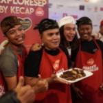 Ubud Food Festival Disesaki Pecinta Kuliner