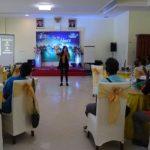 BCA Beri Pelatihan Pemandu Wisata di Desa Bukit Paramun, Belitung
