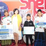 Halo BCA Gelar Sahur On The Road di Tangerang