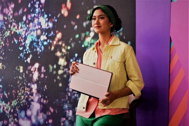 Seri terbaru Laptop NEXSTGO