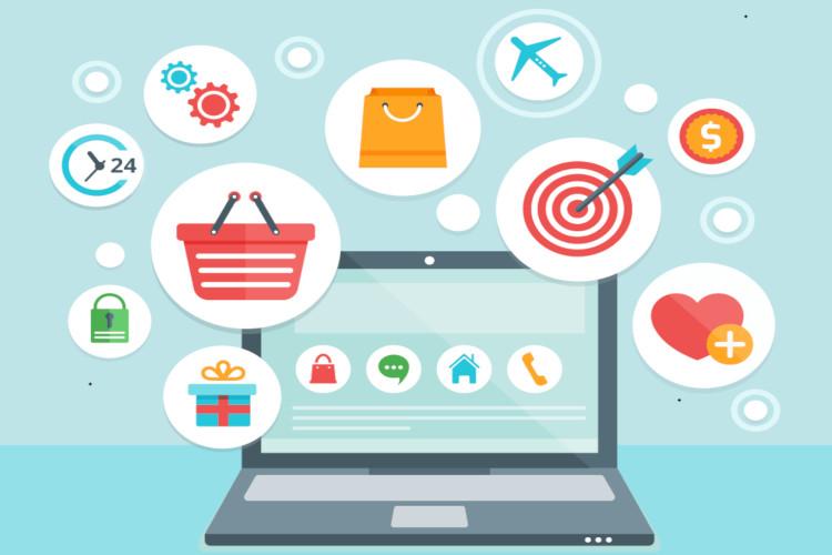 Pemerintah tutup e-commerce bermasalah