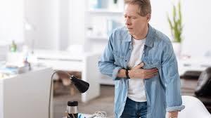 Serangan Jantung Bisa diterapi dengan terapi genetik