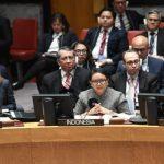 Indonesia Pameran Foto di Dewan Keamanan PBB