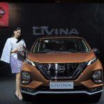 All New Nissan Livina Raih Penghargaan di IIMS 2019