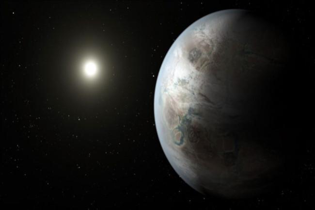 Planet baru temuan NASA