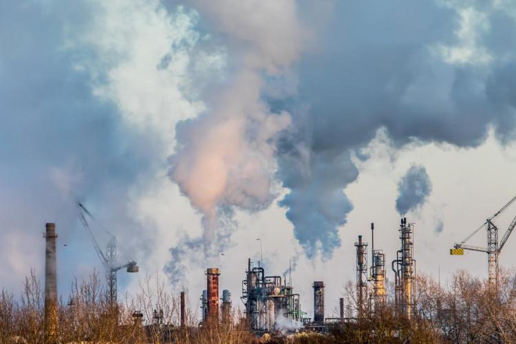 Air dan CO2, bisa jadi bahan bakar