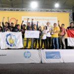Keren, Mahasiswa Indonesia Sukses Juarai Shell Eco-marathon 2019