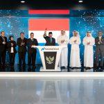 Listing Dua Sukuk Hijau Pemerintah Dirayakan di Dubai