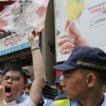 Ribuan Orang Protes Ekstradisi di Hong Kong