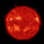 Awas, Superflare Matahari Akan Menyerang Bumi