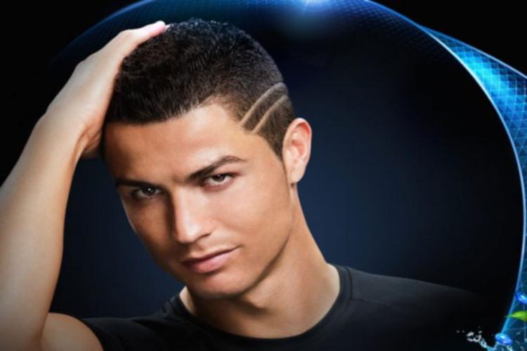 Cristiano Ronaldo Main Film