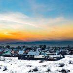 Di Daerah Ini Perubahan Iklim Justru Bermanfaat
