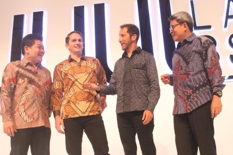 JUUL Meluncur di Indonesia