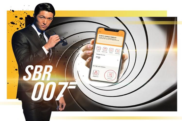 Tertarik Beli Surat Utang Negara Ini Keunggulan James Bond