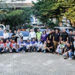Nissan Motor Gelar Silaturahmi Dengan Komunitas Pemilik Nissan Datsun
