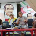Duta Remaja Indonesia Gelar PANCASILA FEST