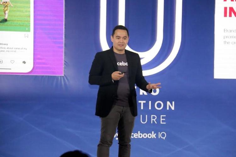Facebook Paparkan Hasil Studi