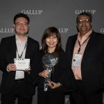 BCA Raih Gallup Award Untuk Ketiga Kalinya
