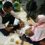 30 CalonJemaah Haji Telah Meninggal Dunia di Mekkah