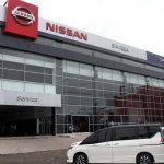 Nissan-Datsun Buka Outlet Baru di Medan