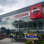 Nissan Retail Concept Diterapkan di Mlati, Yogyakarta