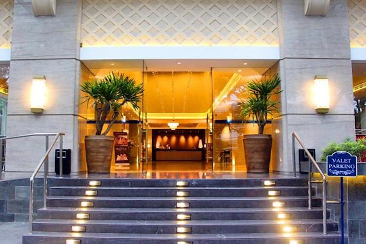 Hotel Swiss Bell di Bogor