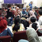 Delegasi Uni Eropa Promosi Eropa di Makassar