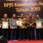 Selamat, Pemenang BPJS Kesehatan Award 2019