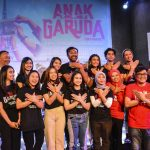 """Tujuh Artis Milenial Tampil Dalam Film """"Anak Garuda"""""""