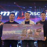 MSI Keluarkan 4 Laptop Gaming dan Motherboard Terbaru