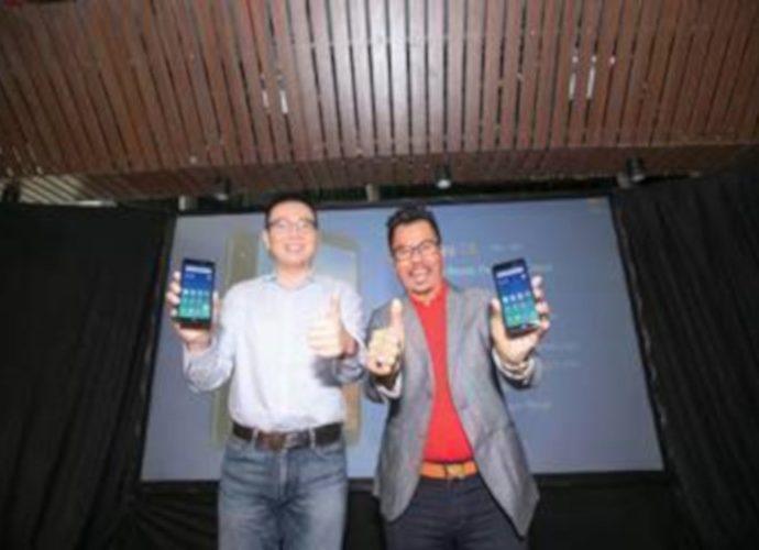 Peluncuran Xiaomi Redmi 7A