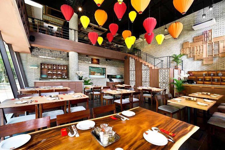 Restoran Wee Nam Kee di BSD City