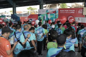 Surabaya Marathon 2019