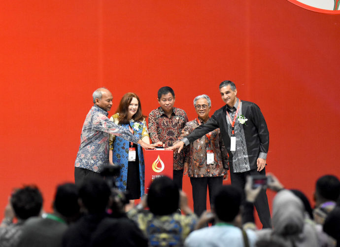 IPA Convention and Exhibition