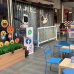 Facebook Buka Cafe di Bilangan Melawai, Jaksel