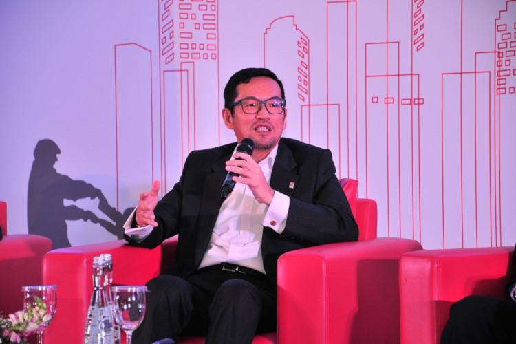 Daniel Neo jadi CEO Sompo Asia