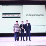 Robert Walker Raih Perusahaan Rekruitmen  Terbaik HR Asia Magazine