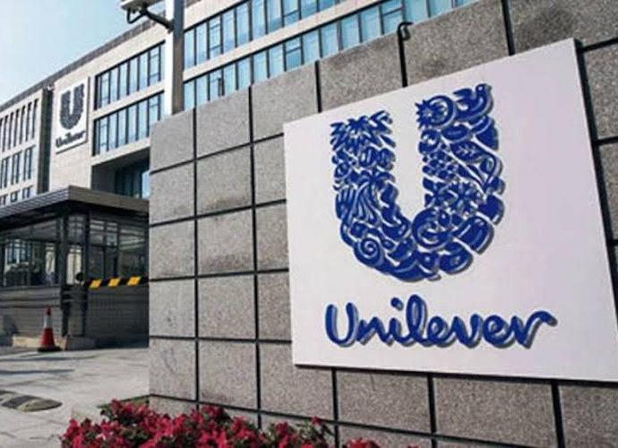 Unilever ubah nominal saham